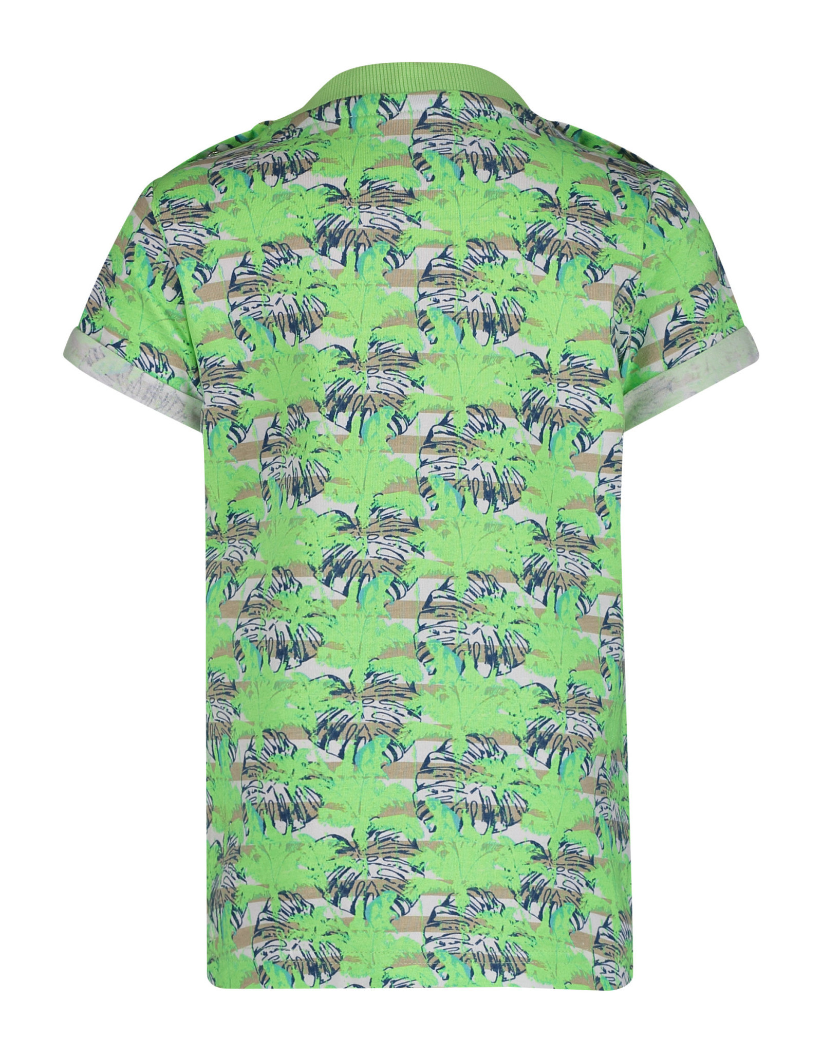 4President 4President jongens t-shirt Ives LB Green