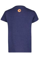 4President 4President jongens t-shirt Augustin Neon Orange