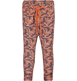 4President 4President jongens jogging broek Wyatt Neon Orange