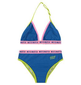 Vingino Vingino meiden bikini Zanisa Capri Blue