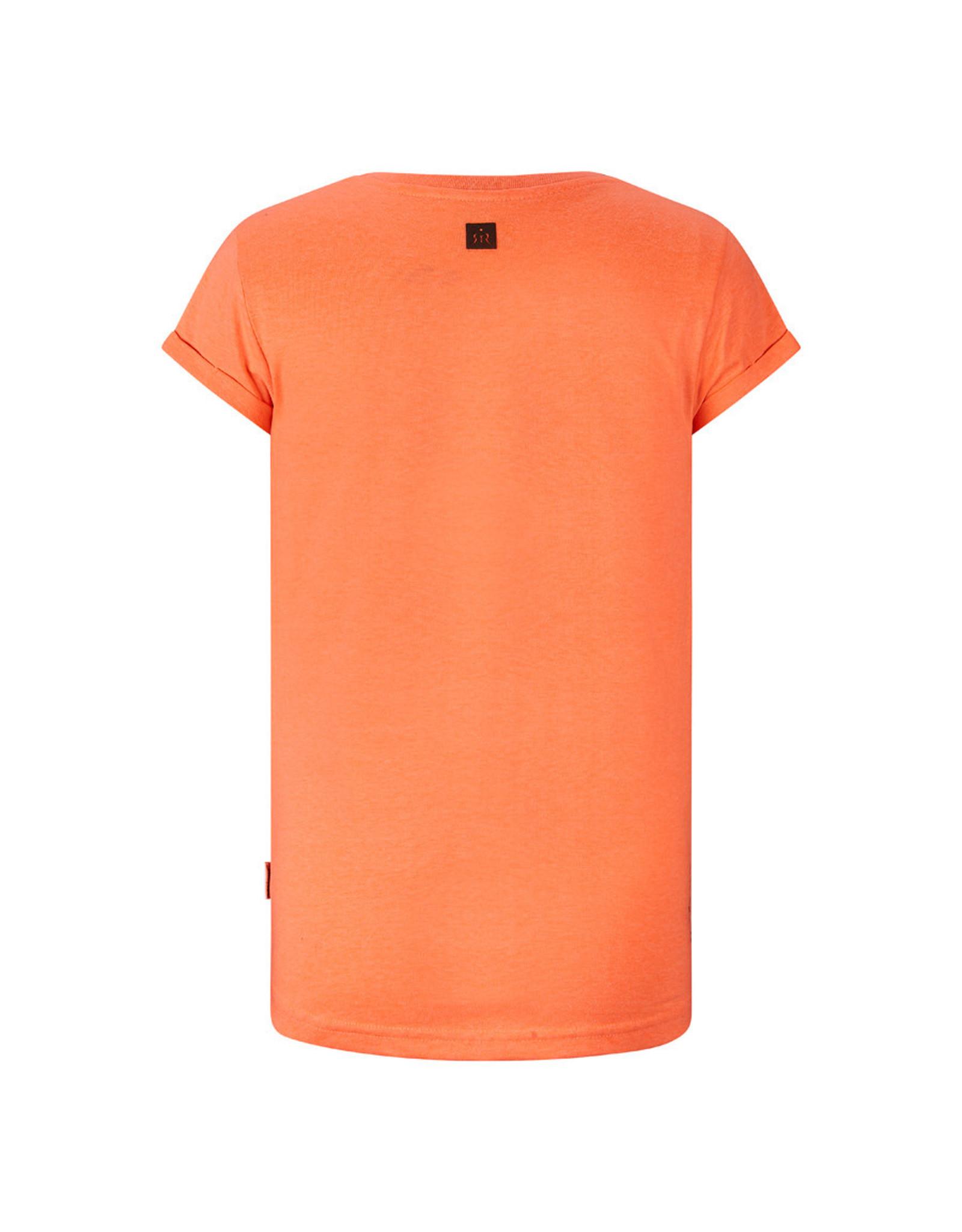 RETOUR Retour meiden t-shirt Maribelle Coral