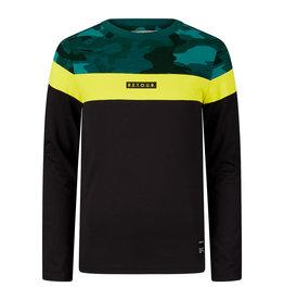 RETOUR Retour jongens shirt Darren Black S21