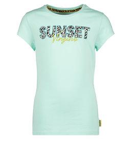 Vingino Vingino meiden t-shirt Hannelore Blush Mint