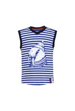 Legends jongens hemd Gilberto Blue