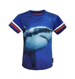 Legends Legends jongens t-shirt Gavin Blue