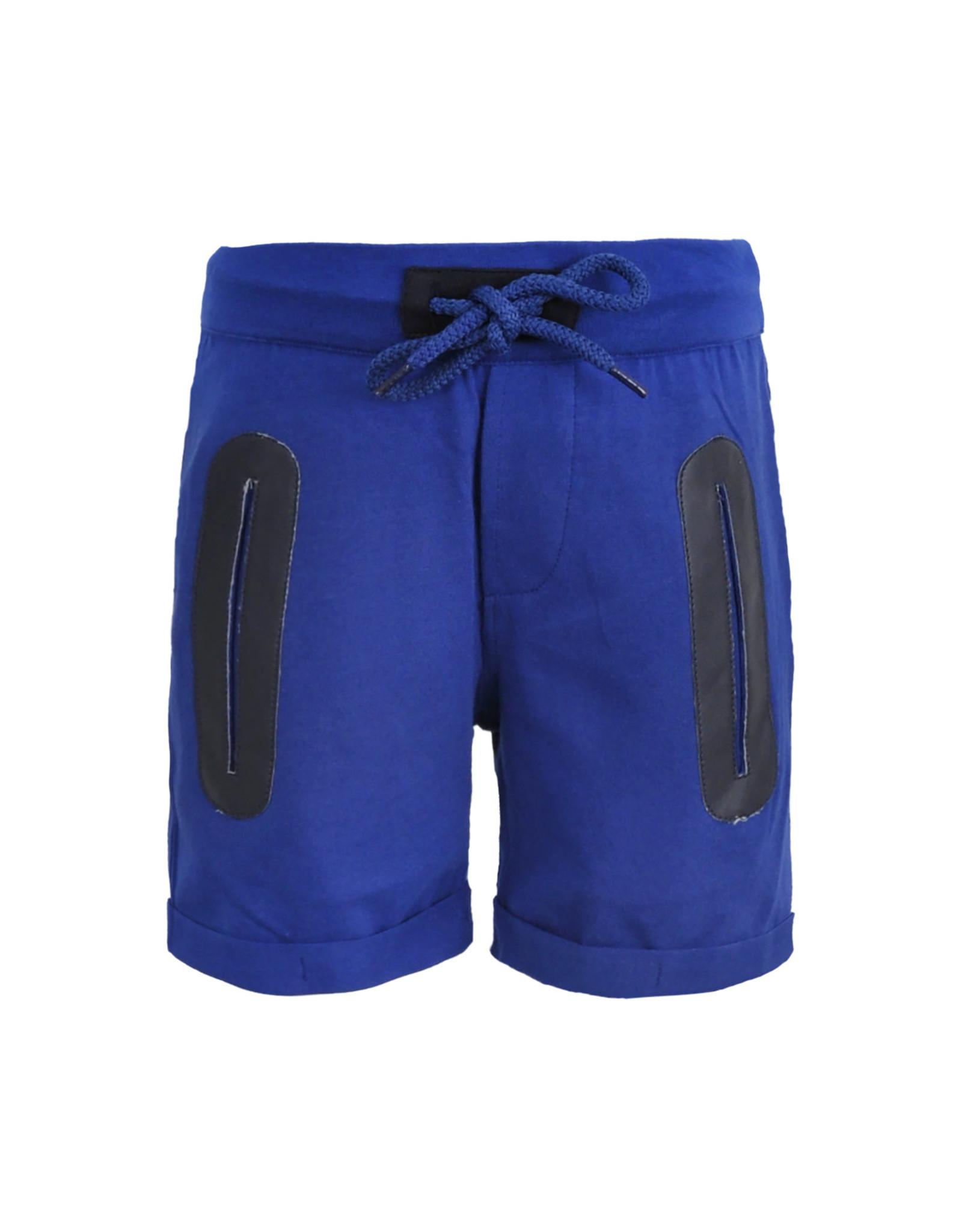 Legends jongens korte broek Giorgio Blue