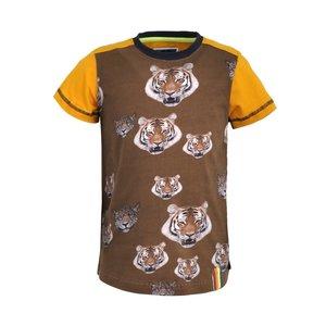 Legends Legends jongens t-shirt Oscar Brown