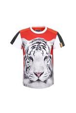 Legends jongens t-shirt Rayan Red
