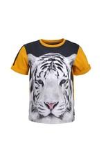 Legends jongens t-shirt Ralph Yellow