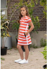 Lovestation Love Station meisjes korte mouwen jurk Noelise