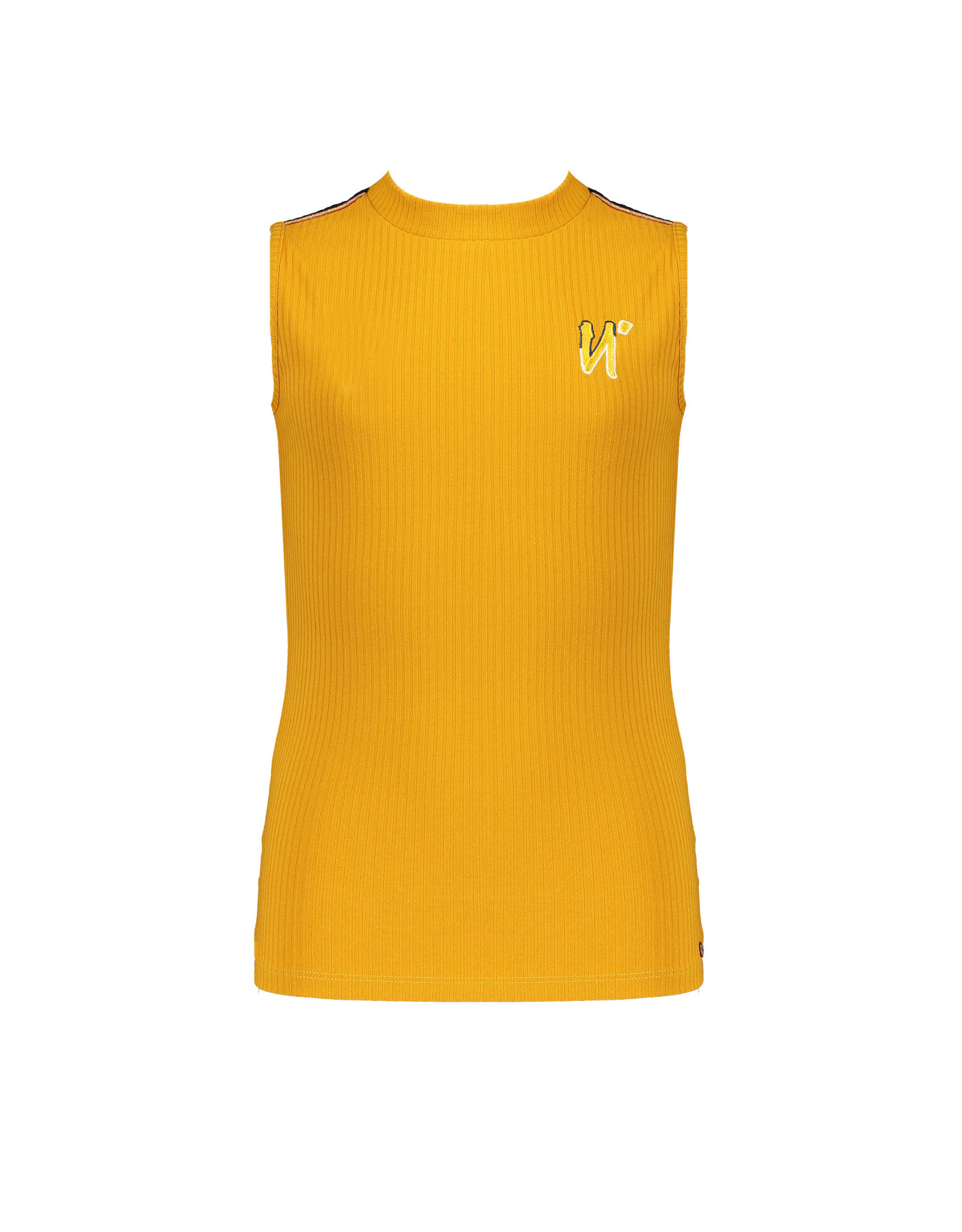 NoBell meiden jersey top Kiev Safari Gold
