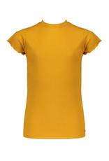 NoBell NoBell meiden jersey t-shirt Kim Safari Gold