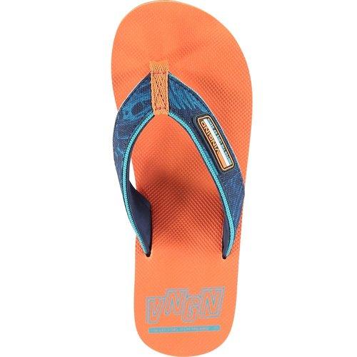 Vingino Vingino jongens slippers Jax Dark Blue
