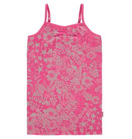 Vingino Vingino meiden ondergoed hemd Lis Neon Pink