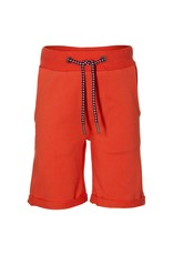 Quapi Quapi jongens korte joggingbroek Fokko Red