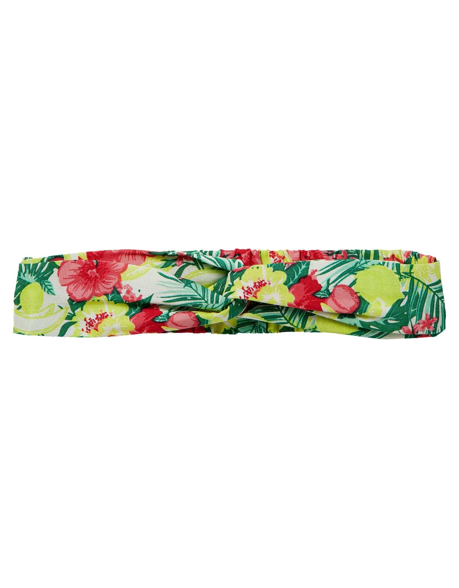 Quapi Quapi meisjes haarband Finou Multi Color Flower