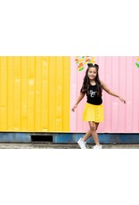 B.Nosy B.Nosy meisjes rok Cher Banana Yellow