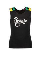 B.Nosy B.Nosy meisjes top Breeze Black