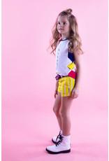 B.Nosy B.Nosy meisjes top Super Snow White