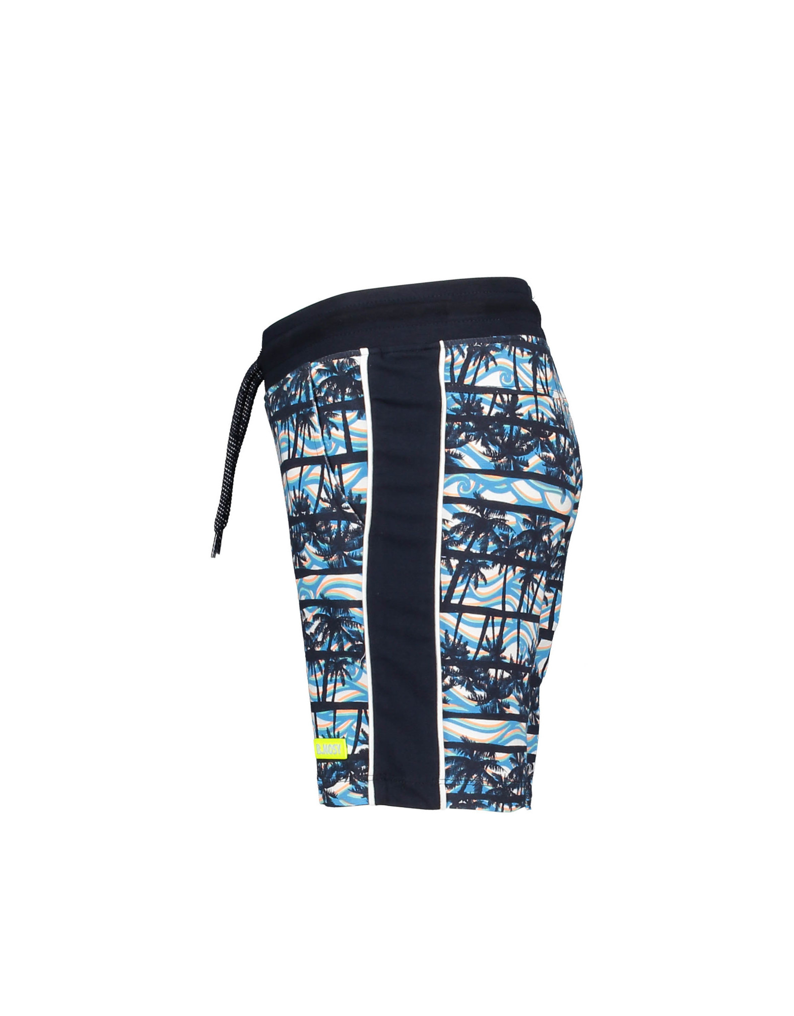 B.Nosy B.Nosy jongens korte joggingbroek On The Beach AO