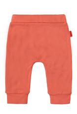 Bampidano Bampidano newborn neutraal joggingbroek Daley Coral