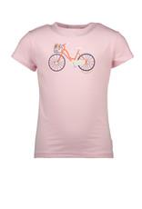 Bampidano Bampidano meisjes t-shirt Dionne Light Pink