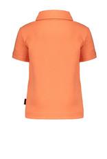 Bampidano Bampidano jongens polo t-shirt Dax Coral