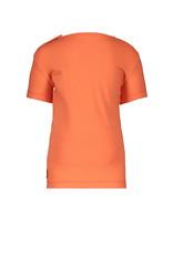 Bampidano Bampidano baby meisjes t-shirt Dionne Coral