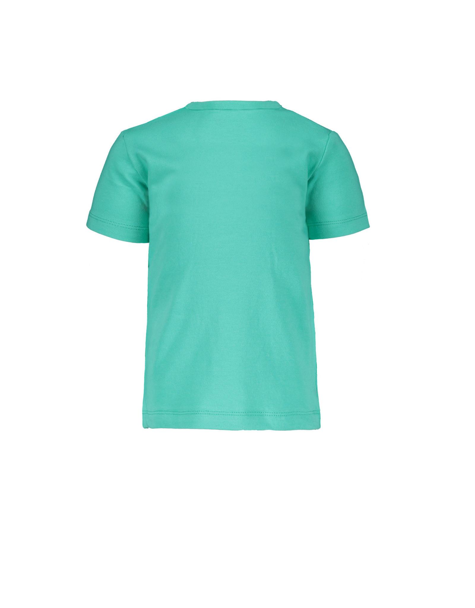 Bampidano Bampidano jongens t-shirt Enzo Green