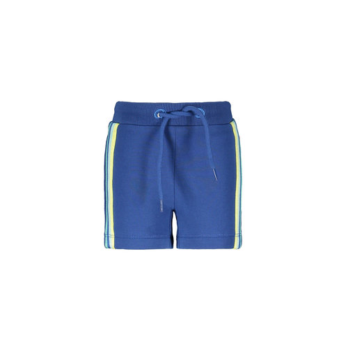 Bampidano Bampidano jongens korte joggingbroek Eliah Blue
