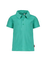 Bampidano Bampidano baby jongens polo t-shirt Evan Green