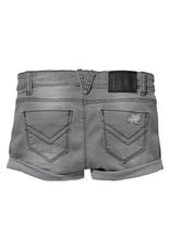 LEVV Levv jongens korte jeans Nolyn Grey Denim