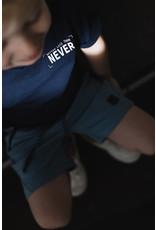 LEVV Levv jongens t-shirt Nali Dark Blue