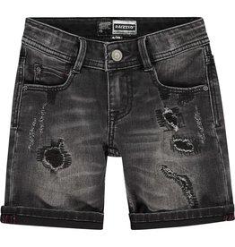Raizzed Raizzed jongens korte jeans Oregon Vintage Grey S21