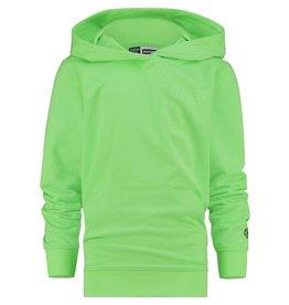 Raizzed Raizzed jongens hoodie Natal Neon Green
