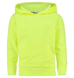 Raizzed Raizzed jongens hoodie Natal Neon Yellow