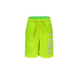 TYGO & vito TYGO & vito jongens zwembroek Neon Safety Yellow