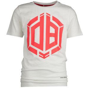 Vingino Vingino jongens Daley t-shirt Hallis Real White