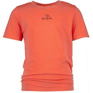 Vingino Vingino jongens Kiran t-shirt Hawaiki Beach Red