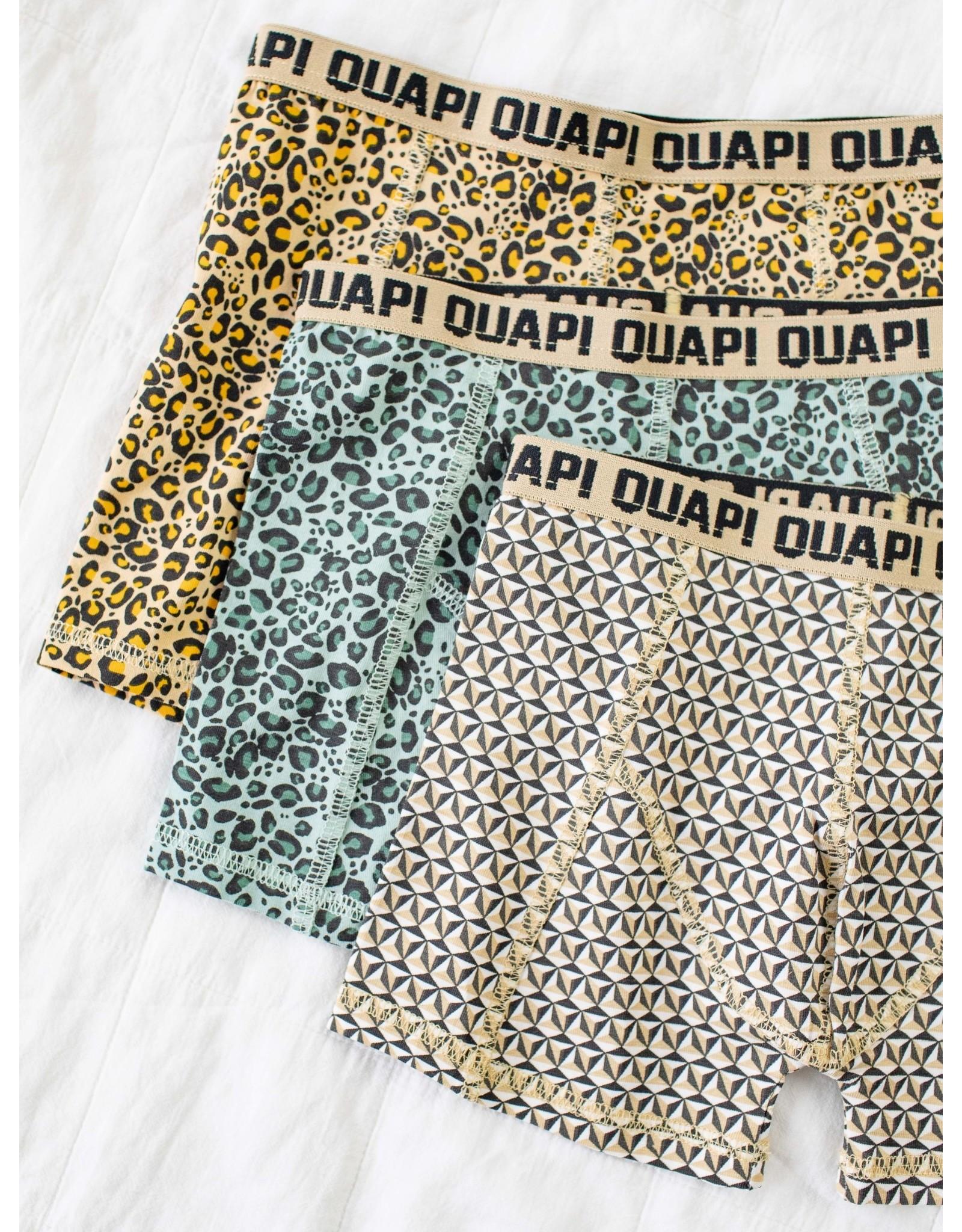Quapi Quapi jongens ondergoed 3-pack Pax Combo