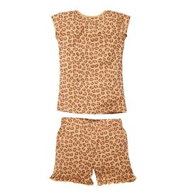 Quapi Quapi meisjes pyjama Pien Light Animal aop
