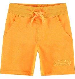 Raizzed Raizzed jongens korte broek Rome Neon Orange S21