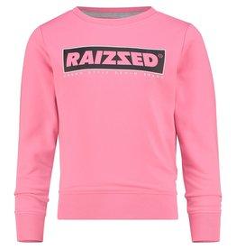 Raizzed Raizzed meiden sweater Dakota Warm Peach S21