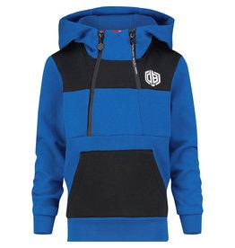 Vingino Vingino Daley Blind hoodie Nicholas Lapis Blue