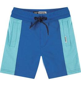Raizzed Raizzed jongens korte joggingbroek Recife Pastel Blu