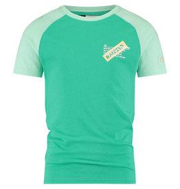 Raizzed Raizzed jongens t-shirt Hoctun Pastel Wood