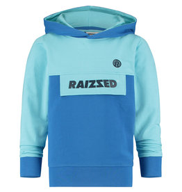 Raizzed Raizzed jongens hoodie Norwich Pastel Blu