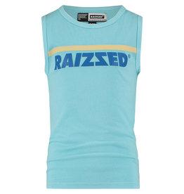 Raizzed Raizzed jongens hemd Hidalgo Pastel Blu