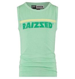 Raizzed Raizzed jongens hemd Hidalgo Pastel Leaf
