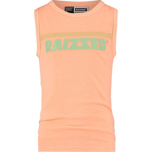 Raizzed Raizzed jongens hemd Hidalgo Pastel Peach